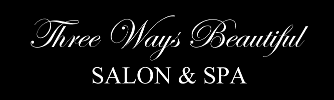 Three Ways Beautiful Logo